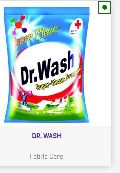 Dr.Wash Detergent Powder