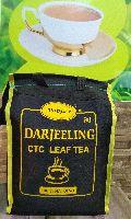 Darjeeling CTC Leaf Tea