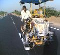 Automatic Road Marking Machines