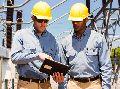 Construction Engineer Uniform