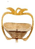 MCT Beige Fruit Basket
