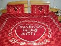 customized bedsheets