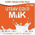 Utsav Gold Milk