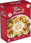 Gluten Free -Multivegie pasta