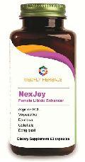 Herbal Female Libido Enhancement Pills
