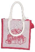 Jute Gift Bag (GB-3037)