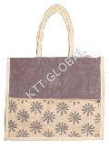 Jute Shopping Bag (SB-3027)