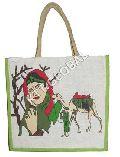 Jute Shopping Bag (SB-3030)