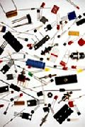 Discreet and Passive Components