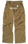 Cargo Pants -DO-012