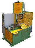 Vertical Band Saw Machine Model - VCM - 450 (CNC)