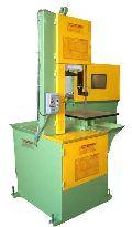 Manual Feeder Vertical Bandsaw Machine (VCM-250)