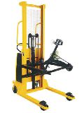 Hydraulic Drum Lifter (DC Operate)