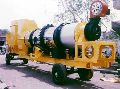 Mobile Drum Mix Asphalt Plant-02