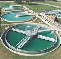 Clarifier,Water Treatment Plant