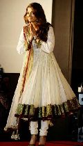 Bollywood Anarkali Suit 01