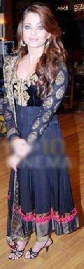 Bollywood Anarkali Suit 03