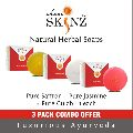 PURE SAFFRON HERBAL SOAP