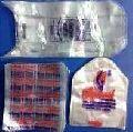 Printed PVC Shrink Bags