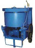 Laboratory Pan Mixer 56 Lts (motorized)