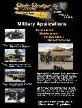 Slide Sledge Multi Head Hammer for Military Application