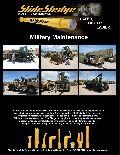 Slide Sledge Multi Head Hammer for Defense Application