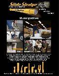Slide Sledge Multi Head Hammer for Municipalities