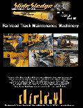 Slide Sledge Multi Head Hammer for Railway application