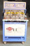 CNC Ceilig Fan winding machine