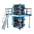 4 Hi Tower Web Offset Printing Machine