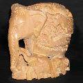 ACWS-031 Wooden Figures
