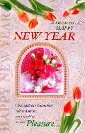 New Year Greeting Card 01