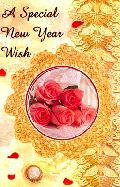 New Year Greeting Card 03
