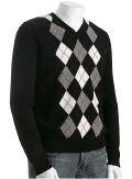 Men's Sweater 006