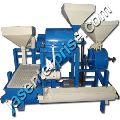Pulses Processing Machine