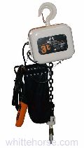 Electric Chain Hoists 3 Ton