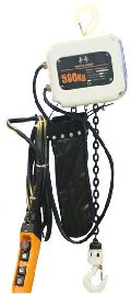 Electric Chain Hoists 5 ton