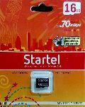Startel Memory Card 16GB
