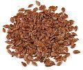 Roasted flaxseed