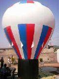 Hot Air Shaped Balloon (03)