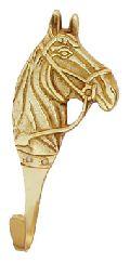 SIHG00001 Brass Hanger