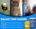 Ballast Tank Cleaner