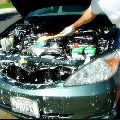 Break Up powder Automobiles Floor and Engine Parts Degreaser
