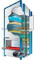 Shuttle Storage System