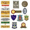 Metal Badge (002)