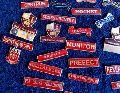 Metal Badge (006)