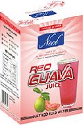 Red Guava Drink Premix