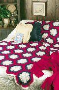 Crochet Bed Sheet (Patch)