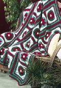 Crochet Bed Sheet (Tikki)