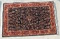 Hand Knotted Woolen Carpet (05)